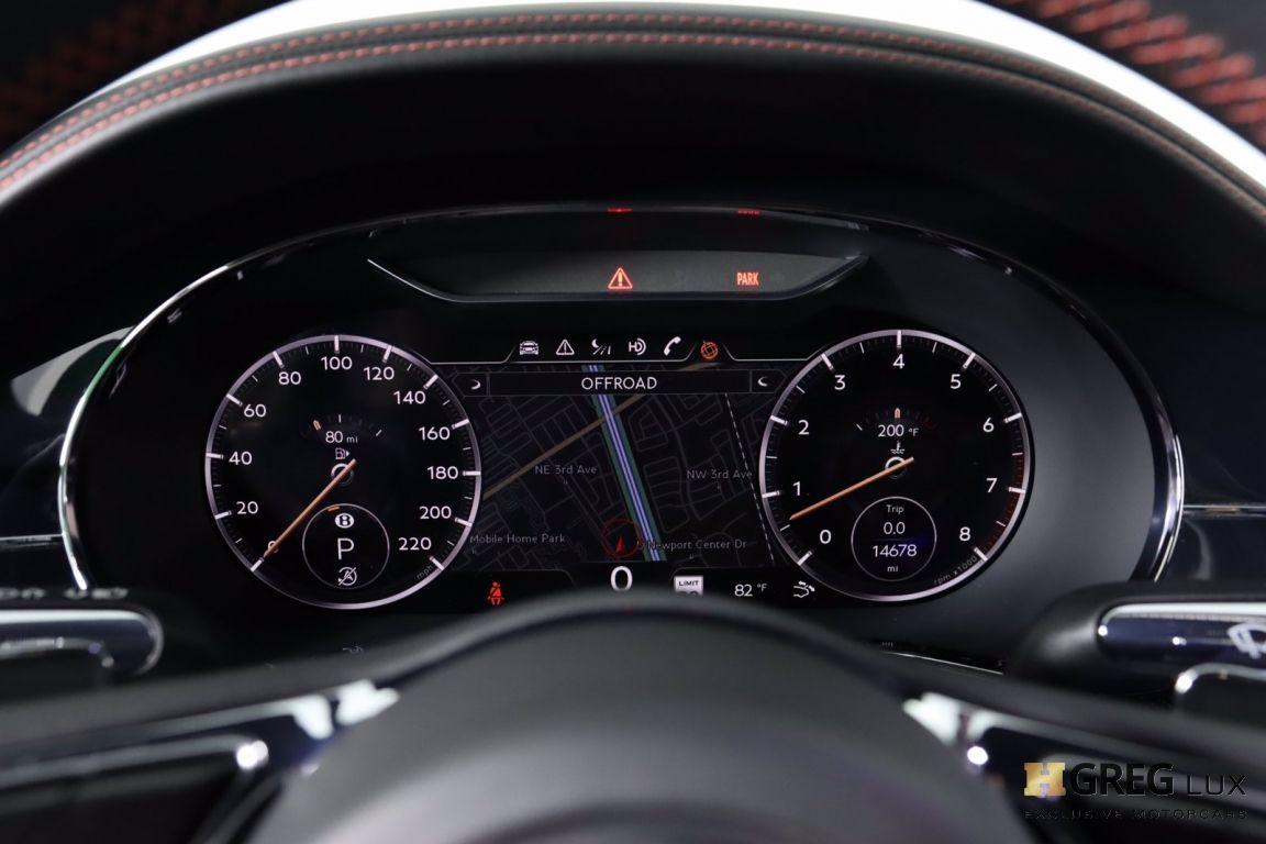 2020 Bentley Continental V8 #62