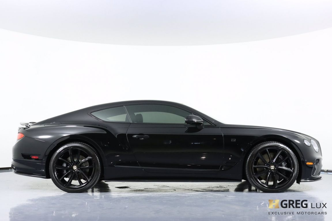 2020 Bentley Continental V8 #10
