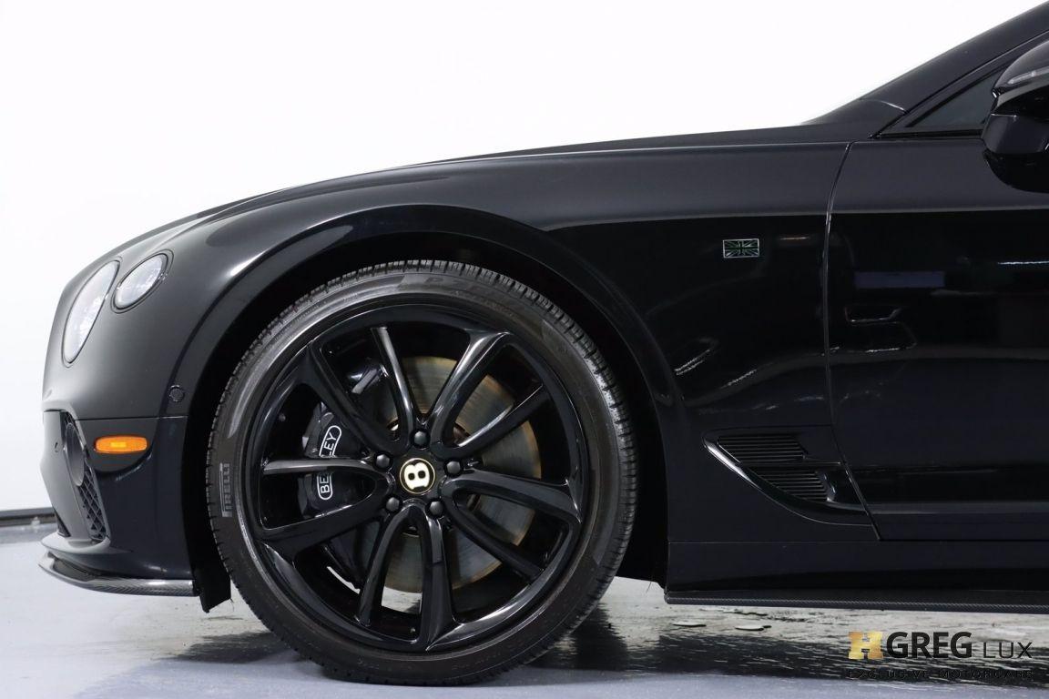 2020 Bentley Continental V8 #26