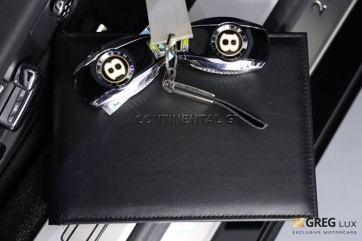 2020 Bentley Continental V8 #70