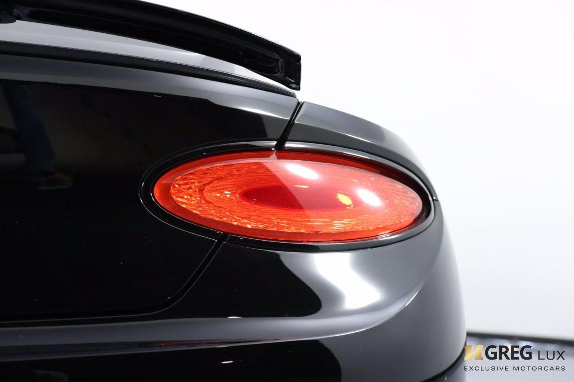 2020 Bentley Continental V8 #20