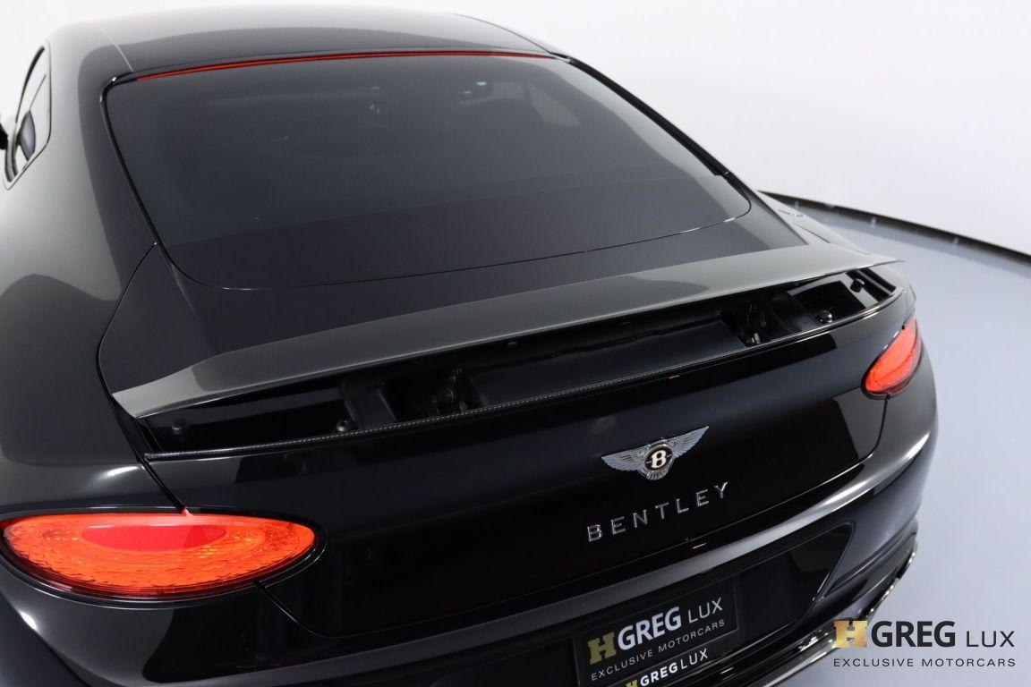 2020 Bentley Continental V8 #22