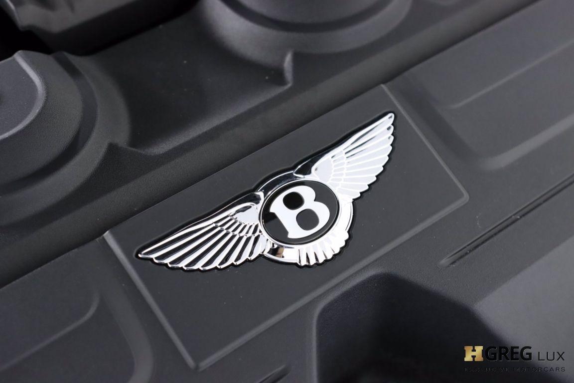 2020 Bentley Continental V8 #74