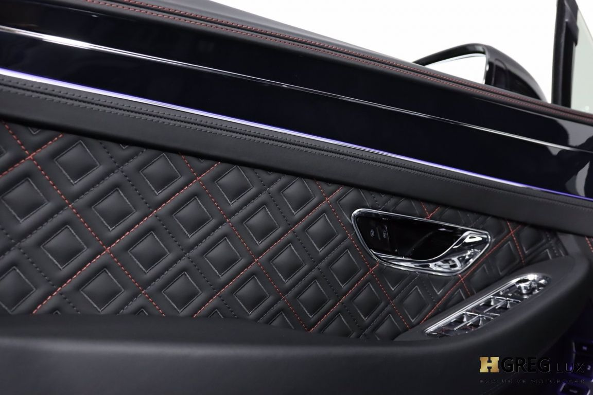 2020 Bentley Continental V8 #46