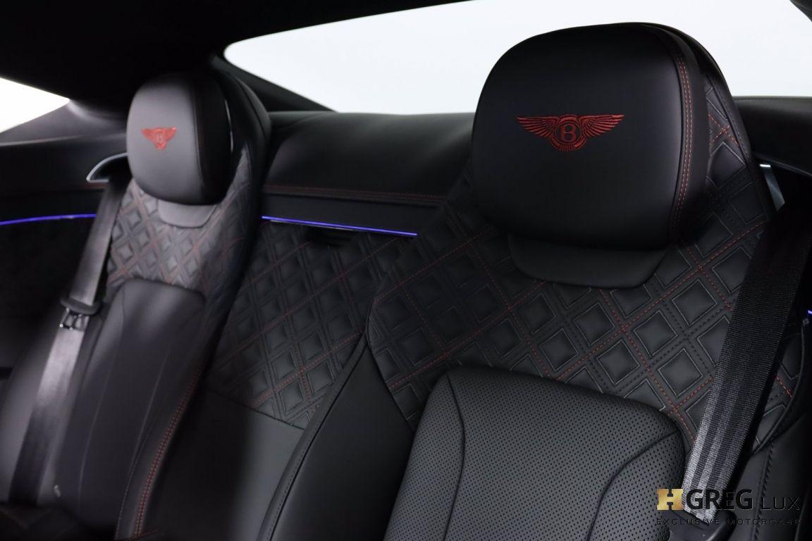 2020 Bentley Continental V8 #36