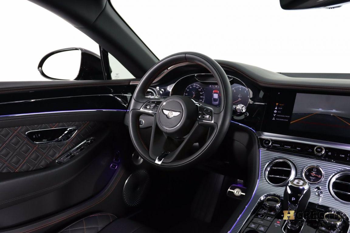 2020 Bentley Continental V8 #58