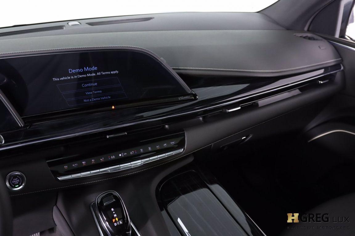 2021 Cadillac Escalade ESV Sport #46