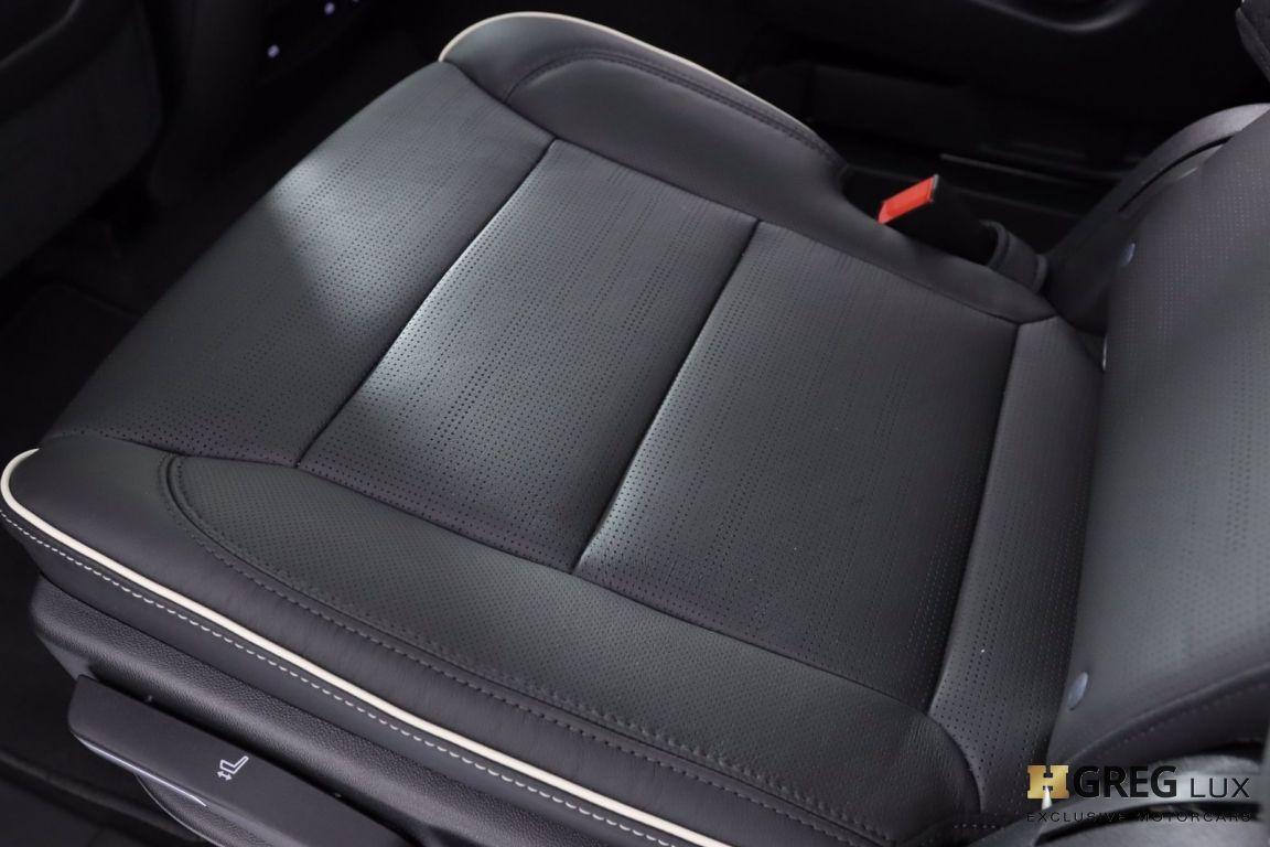 2021 Cadillac Escalade ESV Sport #32