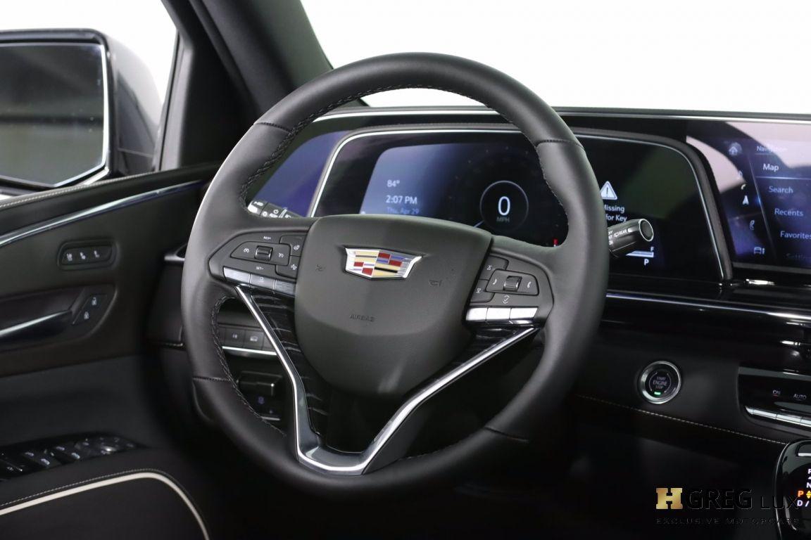 2021 Cadillac Escalade ESV Sport #55
