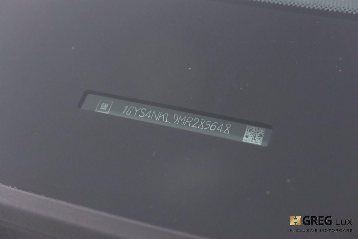 2021 Cadillac Escalade ESV Sport #69