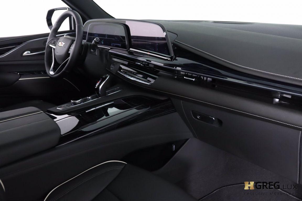 2021 Cadillac Escalade ESV Sport #65