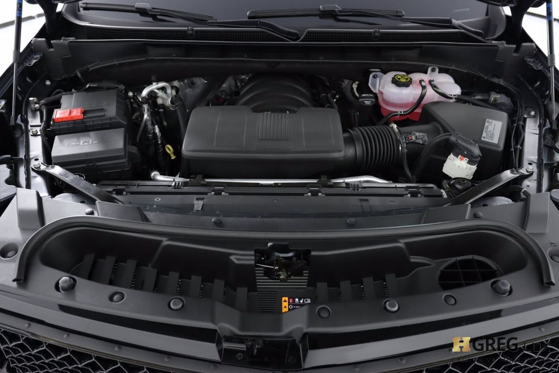 2021 Cadillac Escalade ESV Sport #68