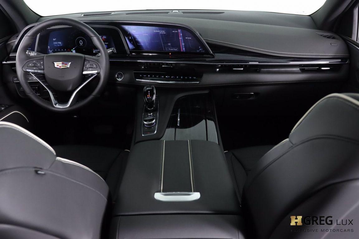 2021 Cadillac Escalade ESV Sport #29