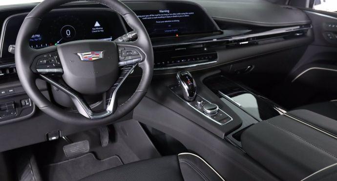 2021 Cadillac Escalade ESV Sport #1
