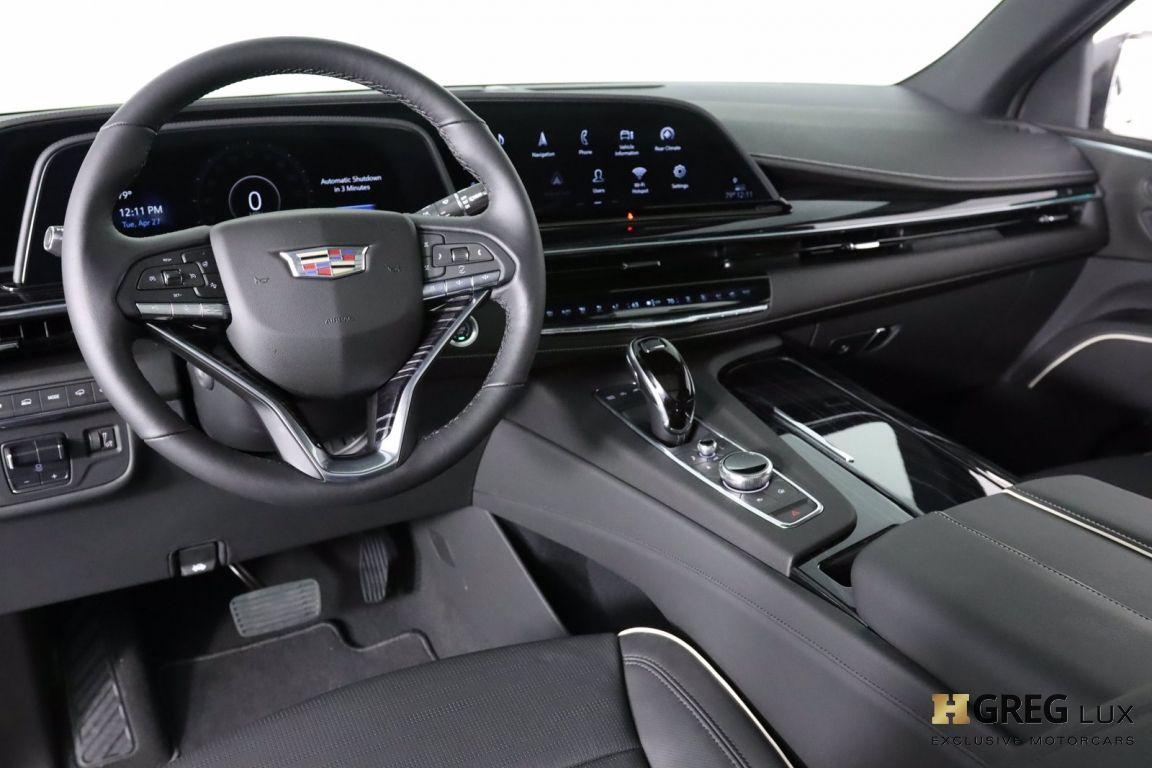 2021 Cadillac Escalade ESV Sport #2