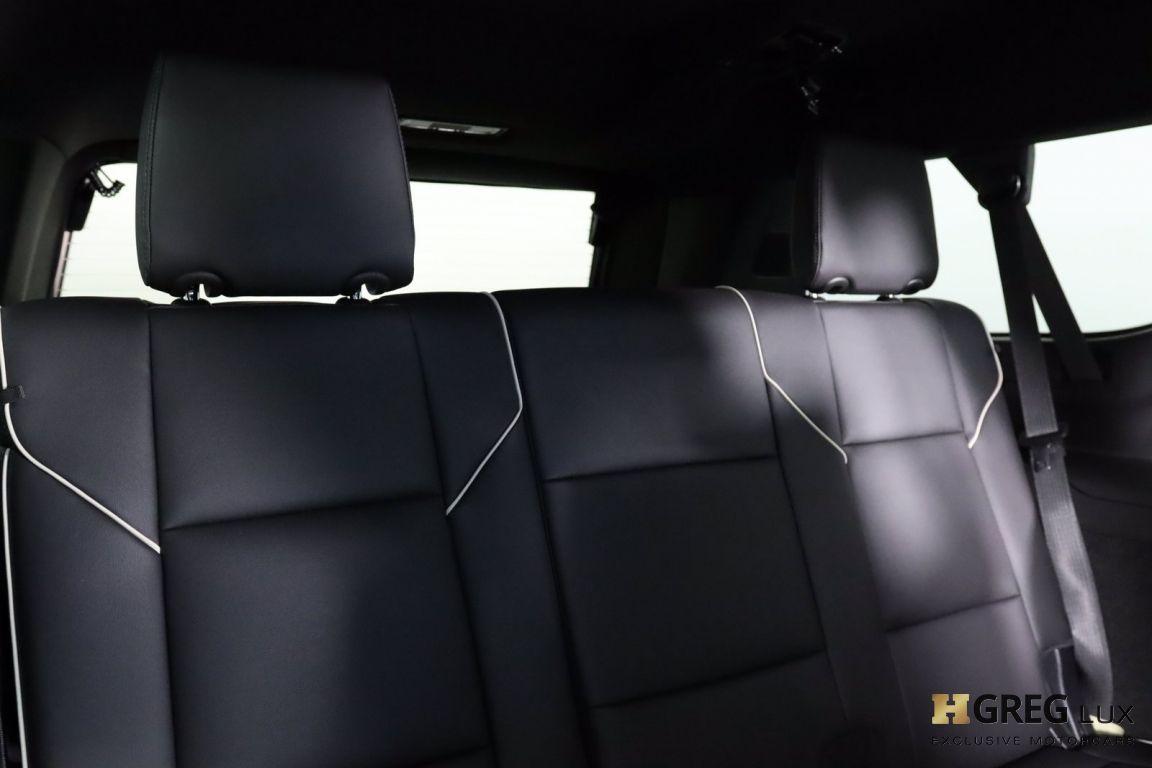 2021 Cadillac Escalade ESV Sport #40
