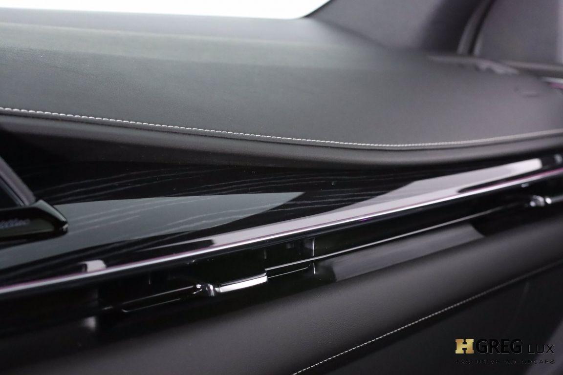 2021 Cadillac Escalade ESV Sport #49