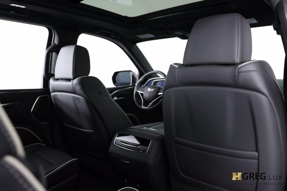 2021 Cadillac Escalade ESV Sport #64
