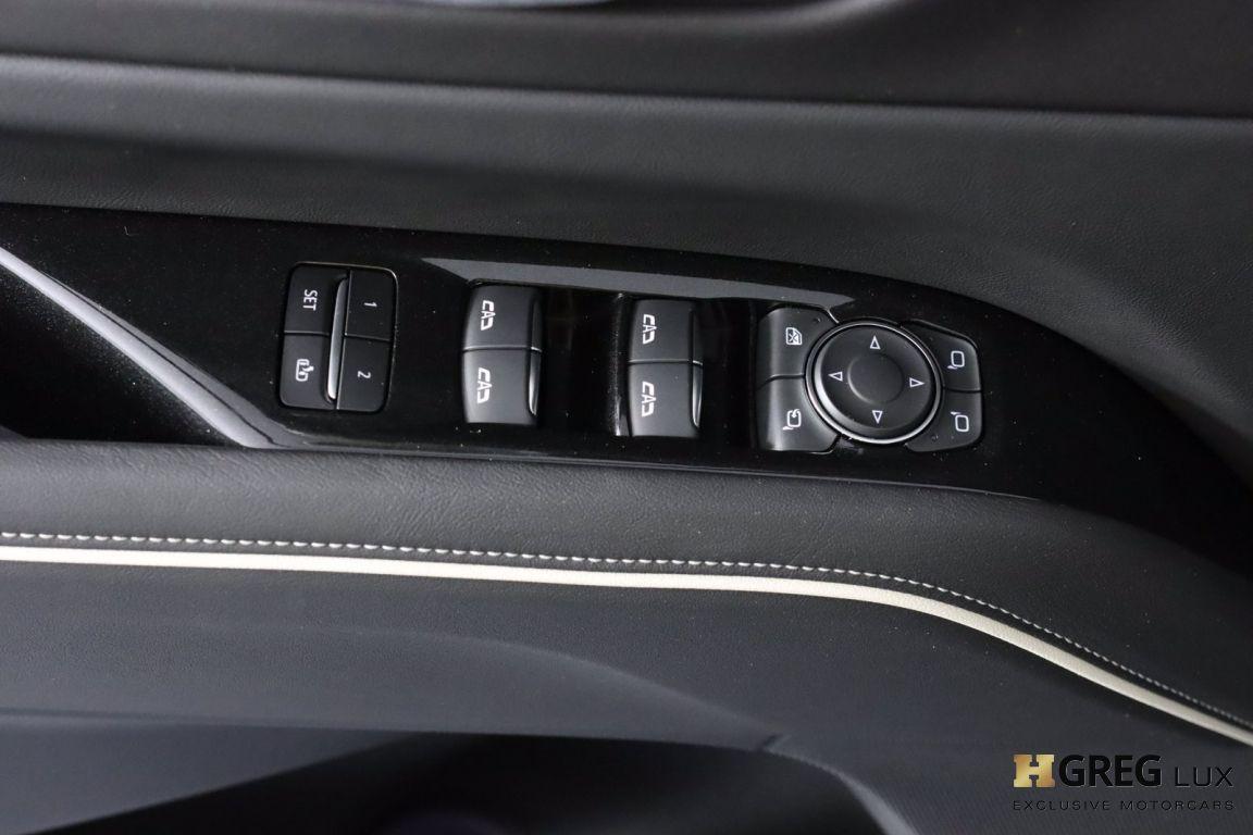 2021 Cadillac Escalade ESV Sport #43