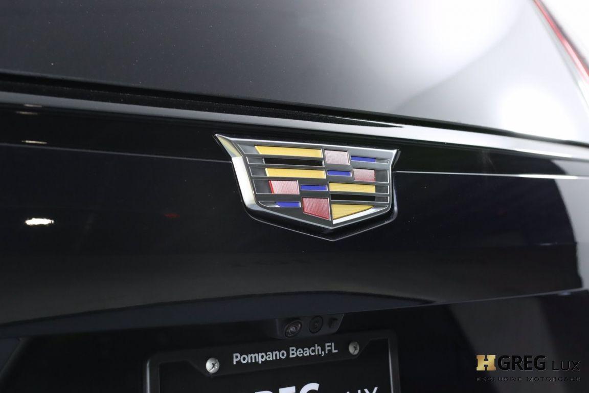 2021 Cadillac Escalade ESV Sport #19