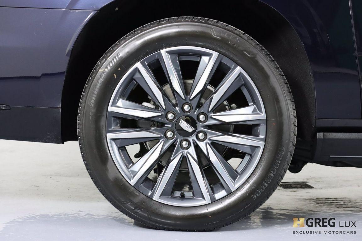2021 Cadillac Escalade ESV Sport #14
