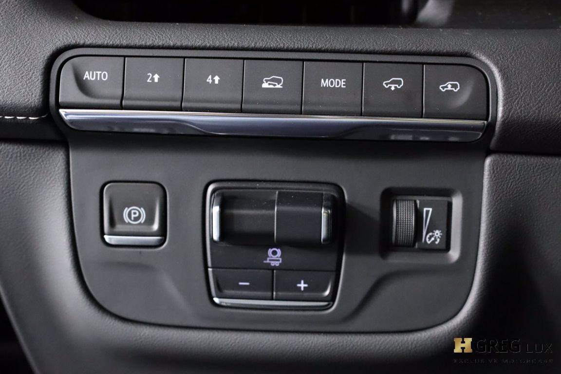 2021 Cadillac Escalade ESV Sport #62