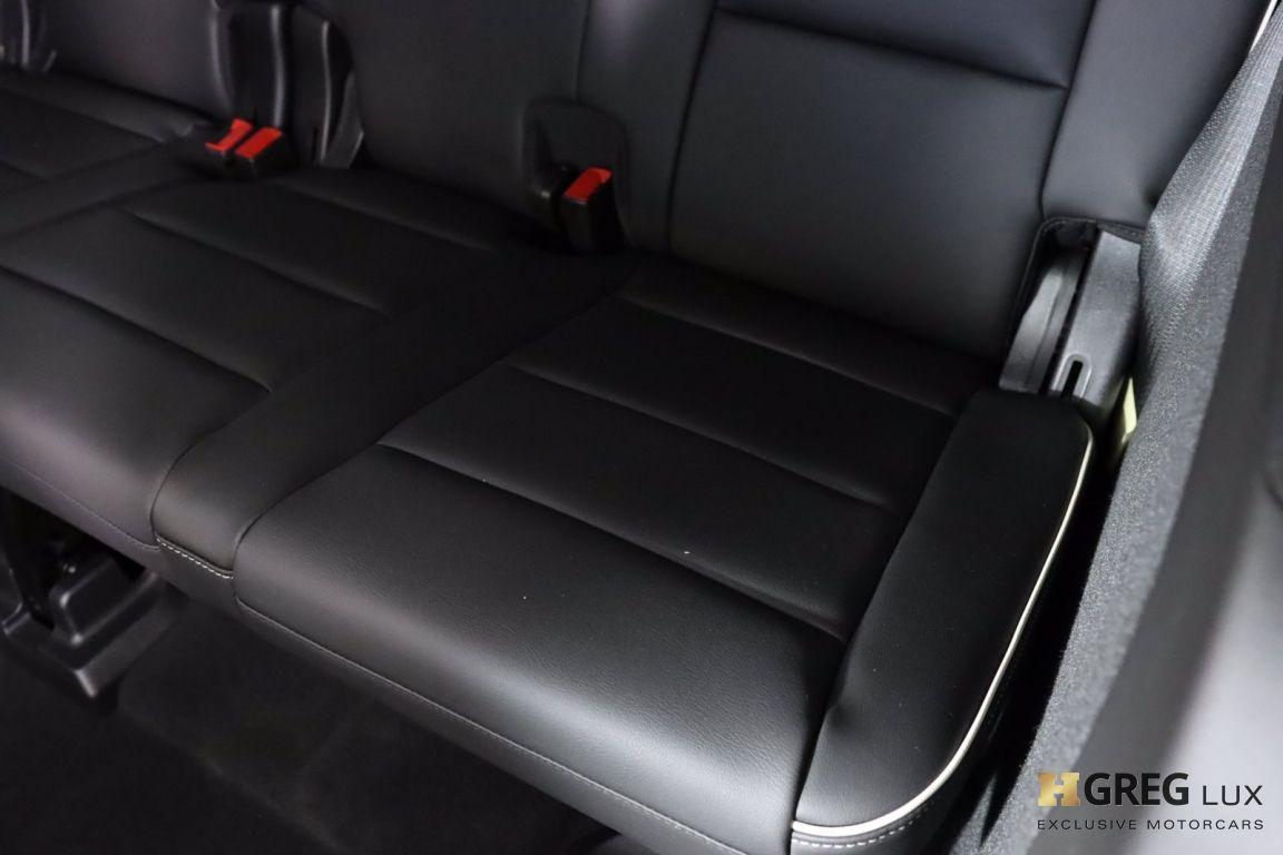 2021 Cadillac Escalade ESV Sport #33