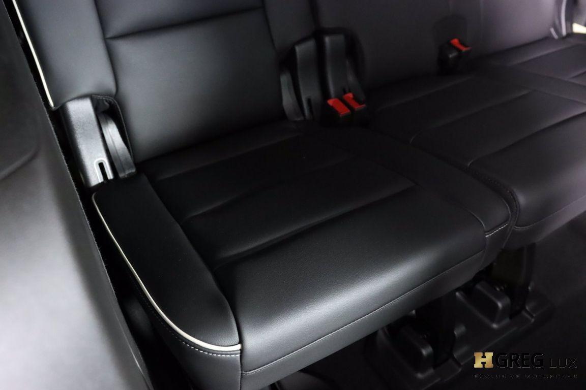 2021 Cadillac Escalade ESV Sport #41