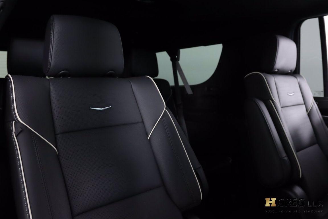 2021 Cadillac Escalade ESV Sport #38