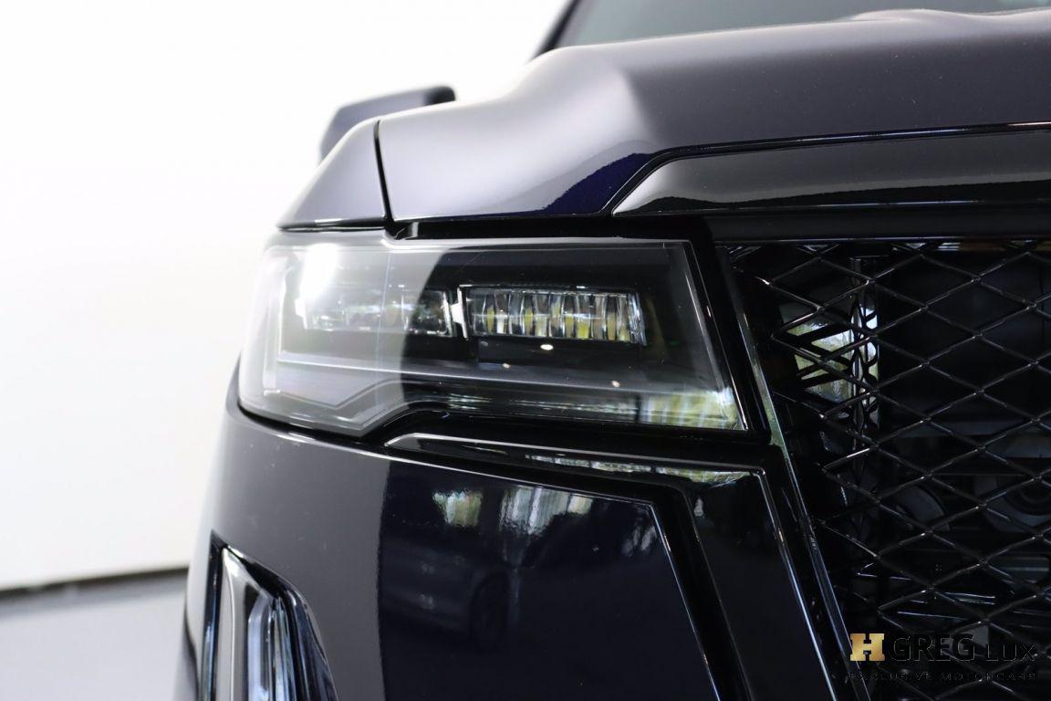 2021 Cadillac Escalade ESV Sport #4