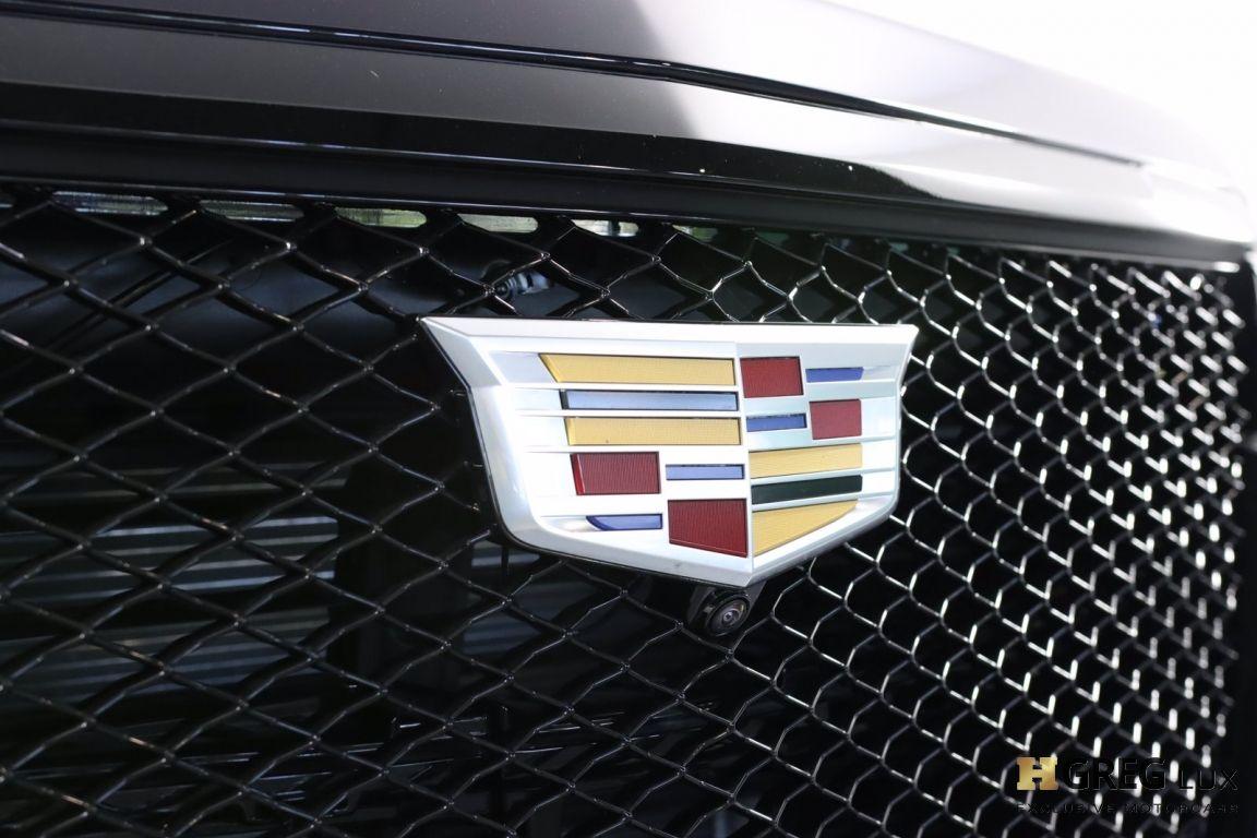 2021 Cadillac Escalade ESV Sport #6