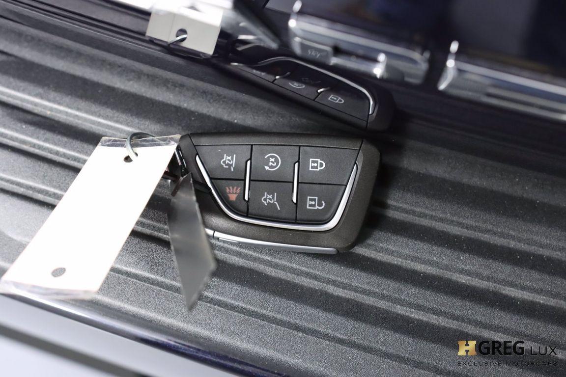 2021 Cadillac Escalade ESV Sport #66