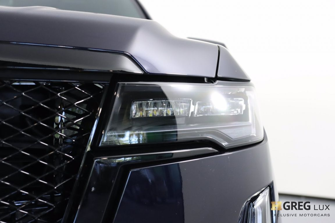 2021 Cadillac Escalade ESV Sport #5