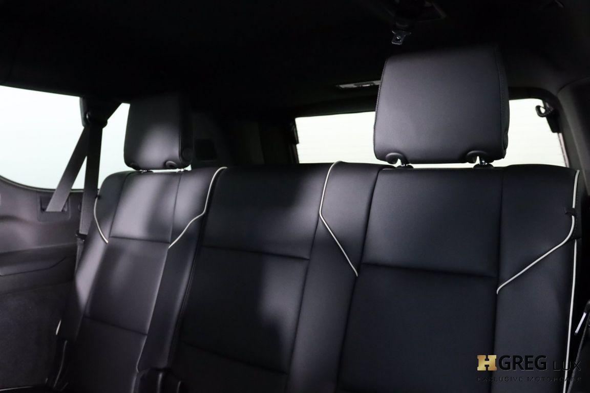2021 Cadillac Escalade ESV Sport #34