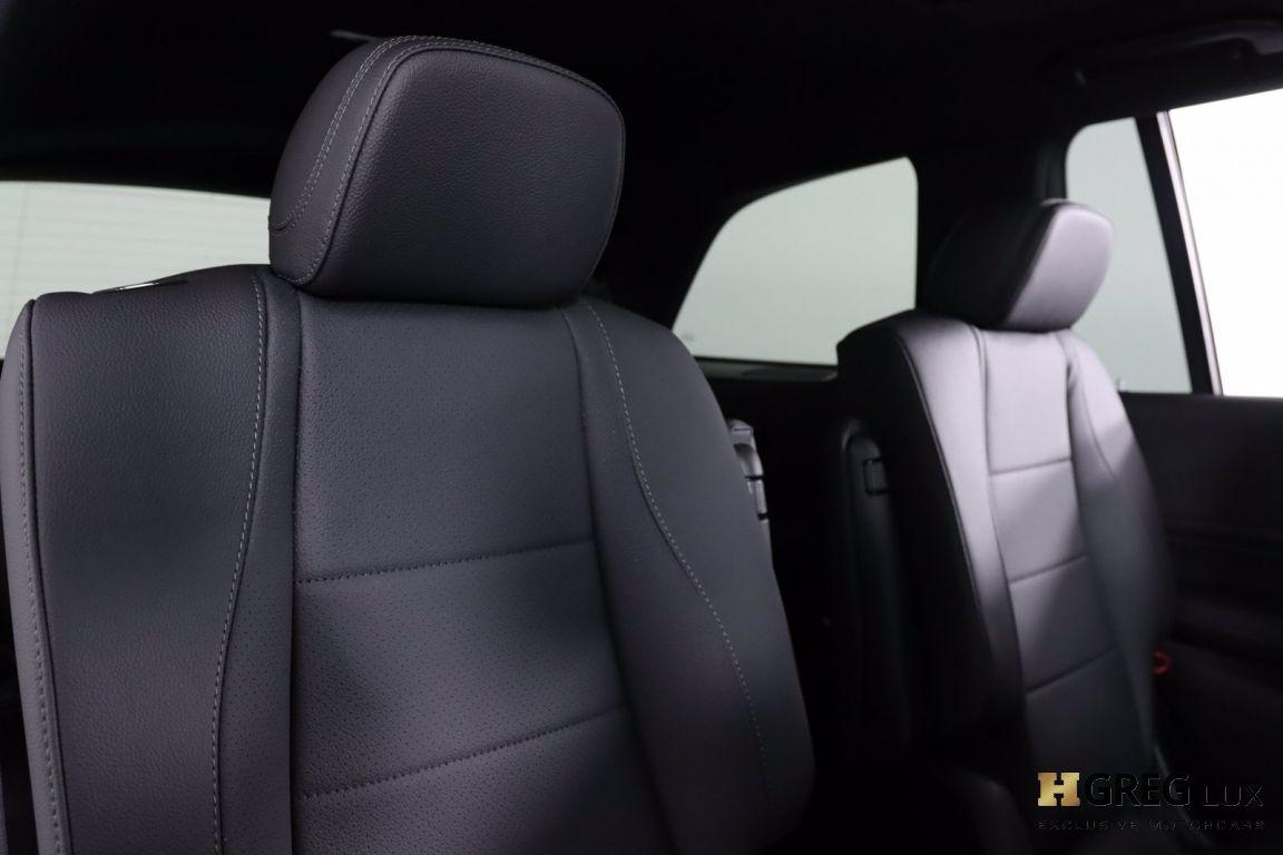 2021 Mercedes Benz GLS GLS 450 #37