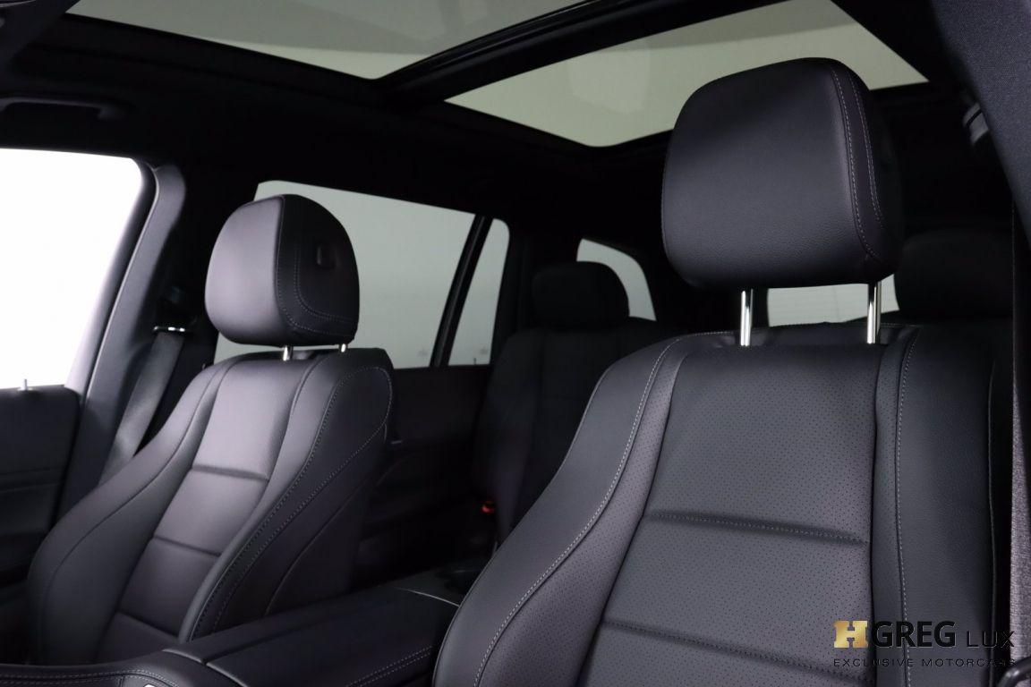 2021 Mercedes Benz GLS GLS 450 #2