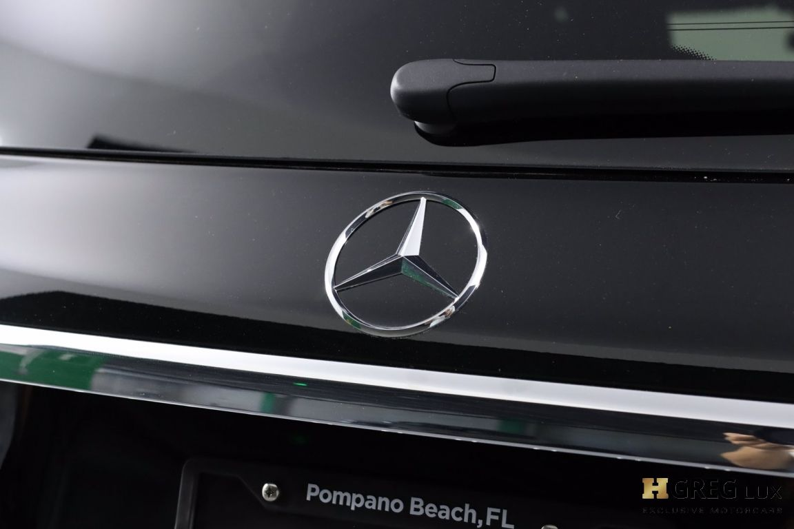 2021 Mercedes Benz GLS GLS 450 #21