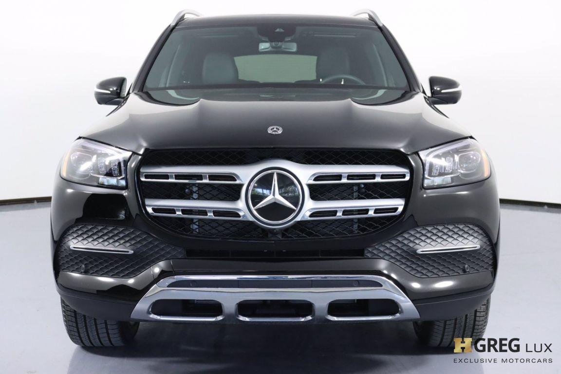2021 Mercedes Benz GLS GLS 450 #3
