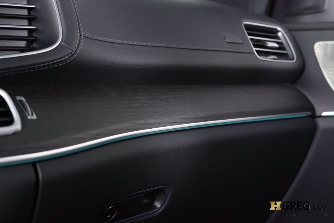 2021 Mercedes Benz GLS GLS 450 #48
