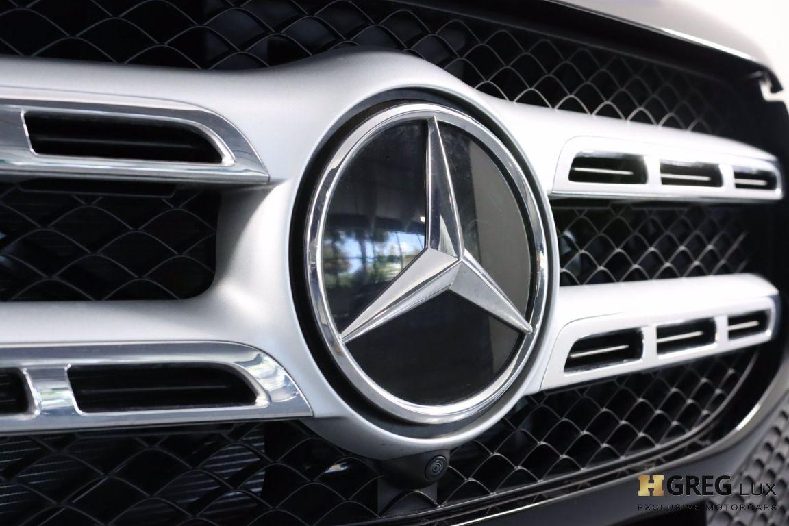 2021 Mercedes Benz GLS GLS 450 #6