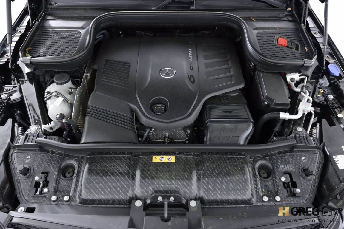 2021 Mercedes Benz GLS GLS 450 #67