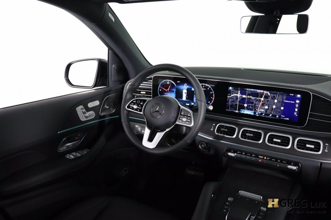 2021 Mercedes Benz GLS GLS 450 #54