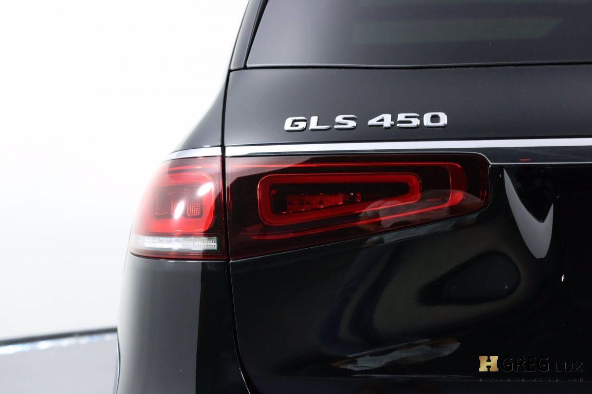 2021 Mercedes Benz GLS GLS 450 #18