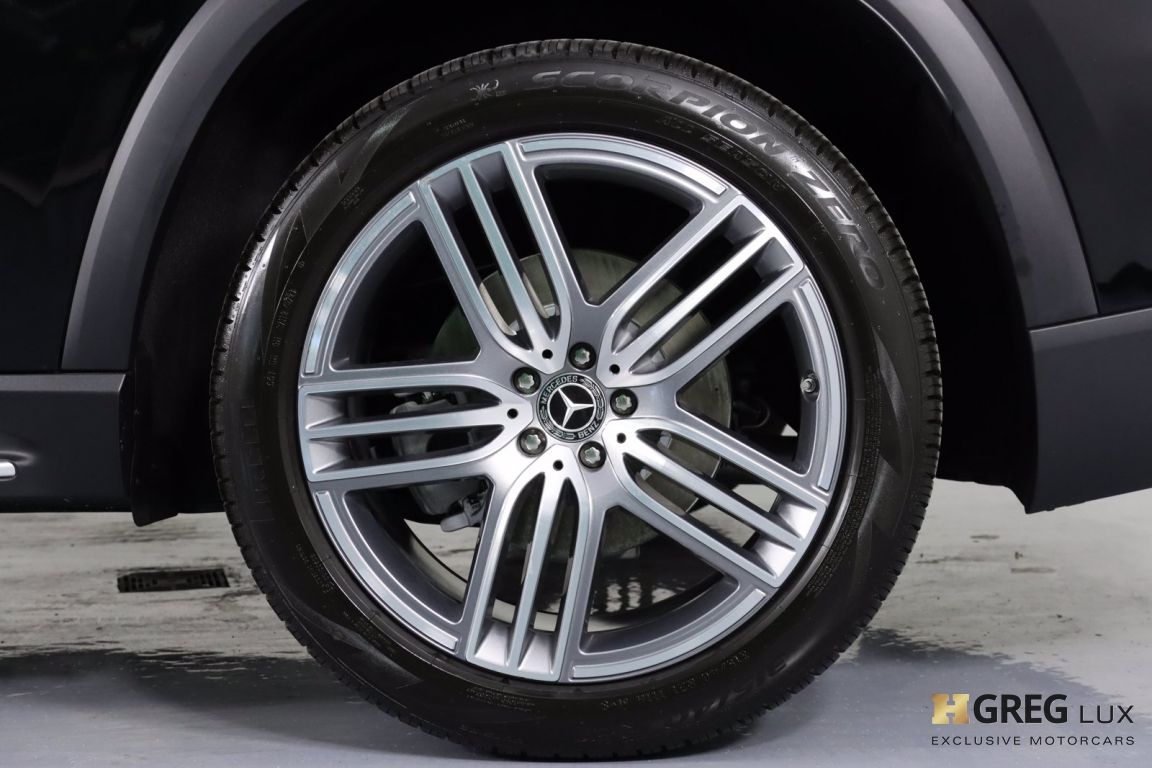 2021 Mercedes Benz GLS GLS 450 #28