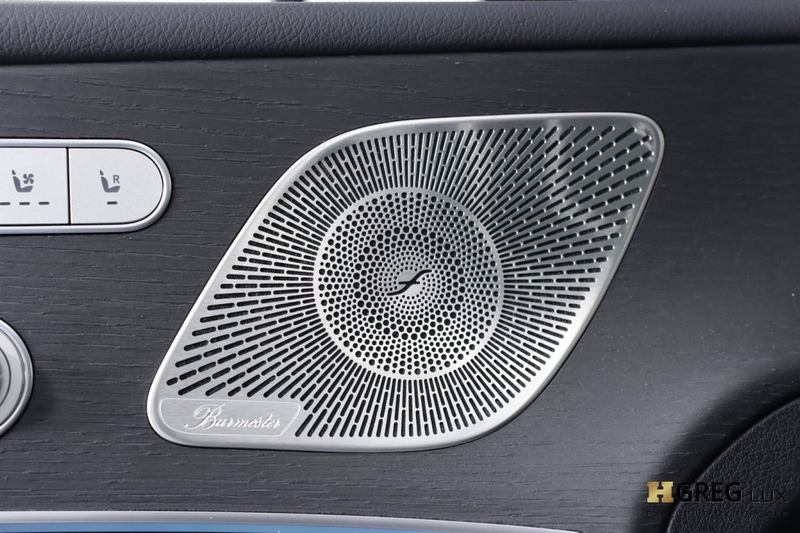 2021 Mercedes Benz GLS GLS 450 #41