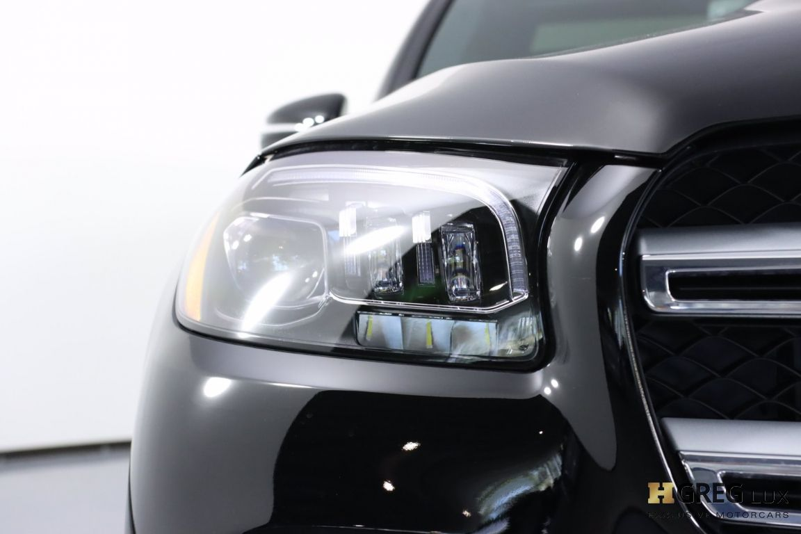 2021 Mercedes Benz GLS GLS 450 #4