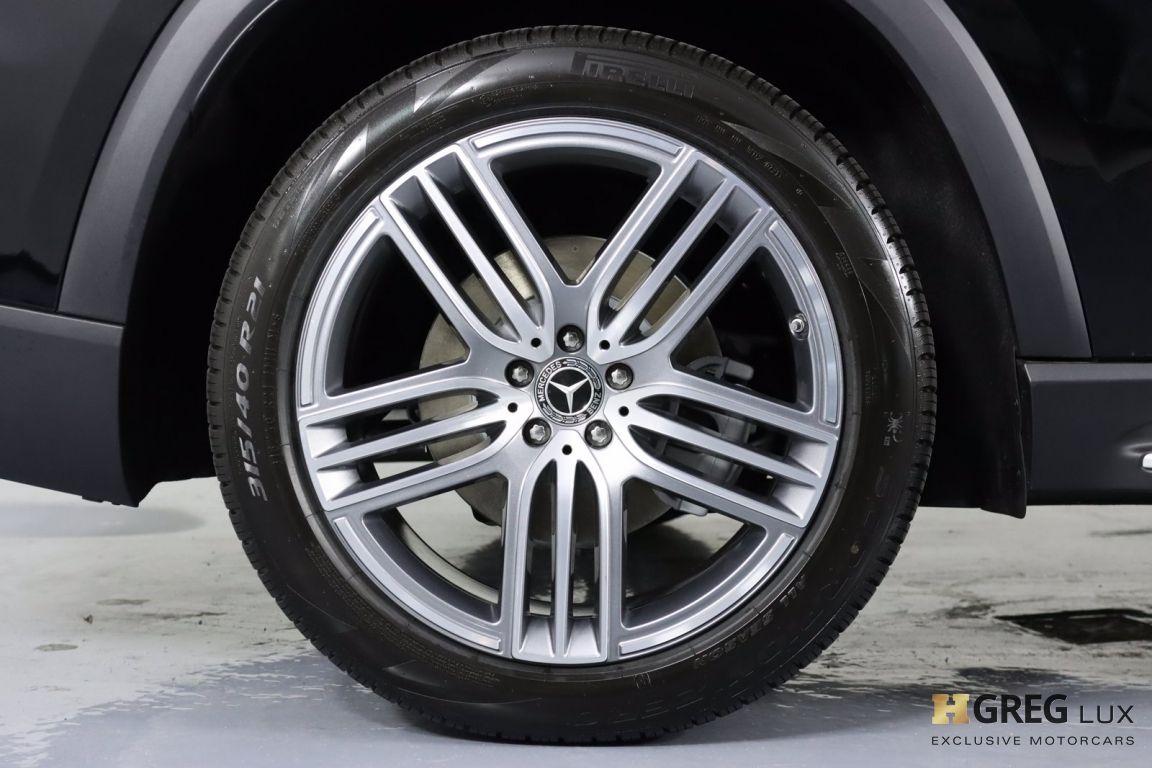 2021 Mercedes Benz GLS GLS 450 #15