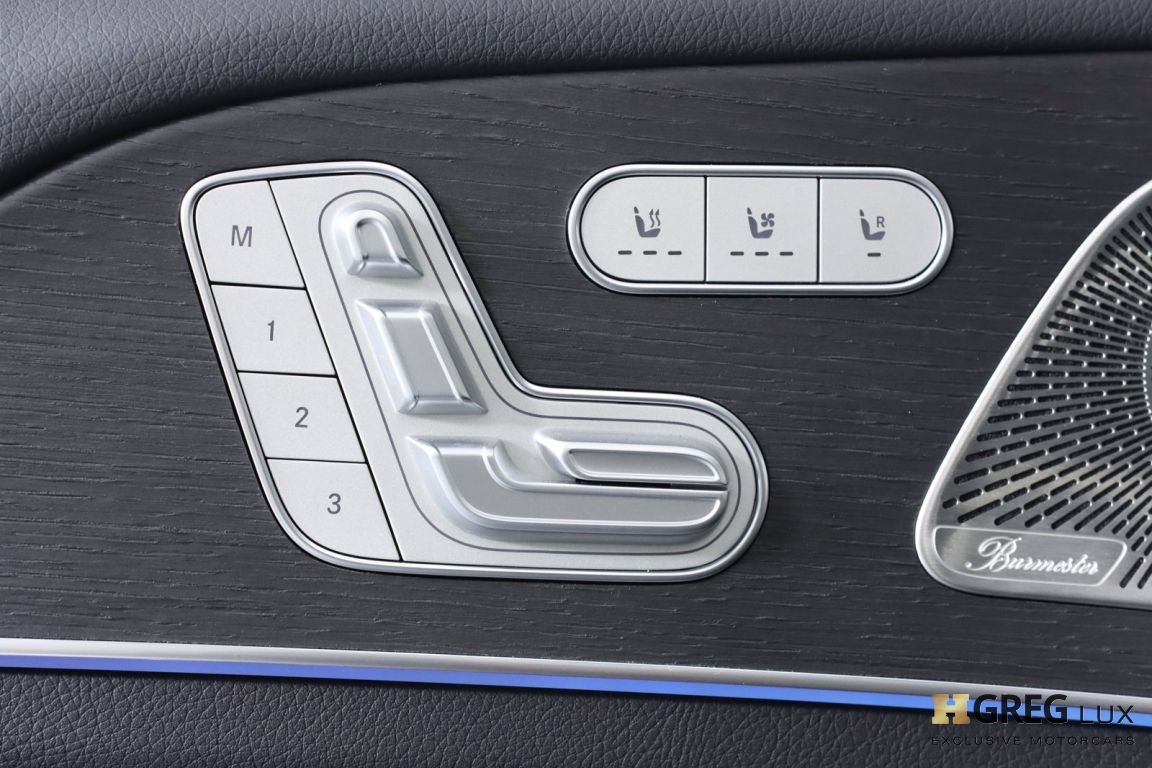 2021 Mercedes Benz GLS GLS 450 #42