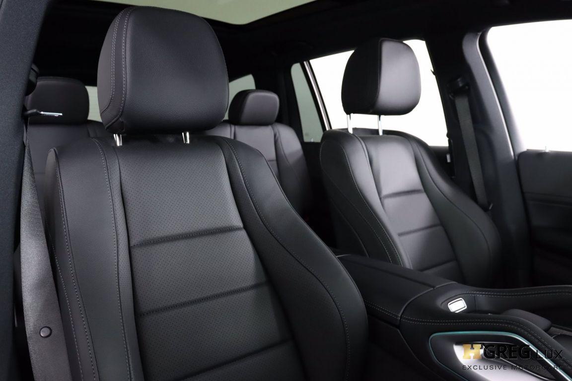 2021 Mercedes Benz GLS GLS 450 #35