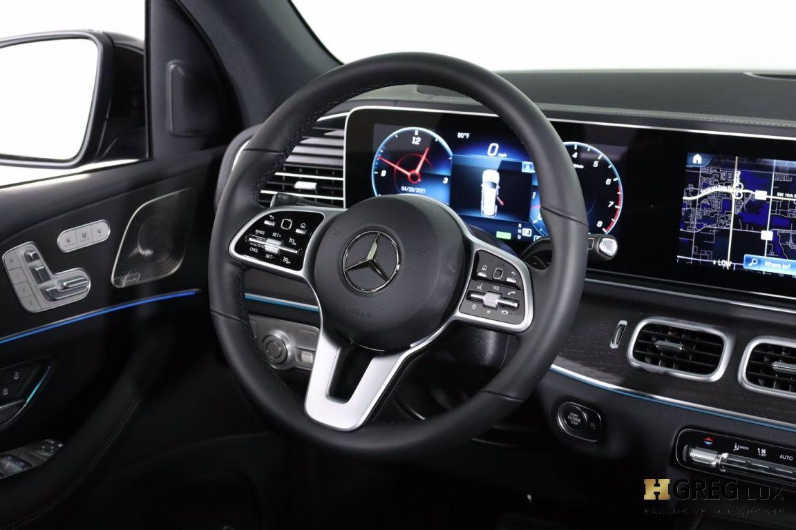 2021 Mercedes Benz GLS GLS 450 #55